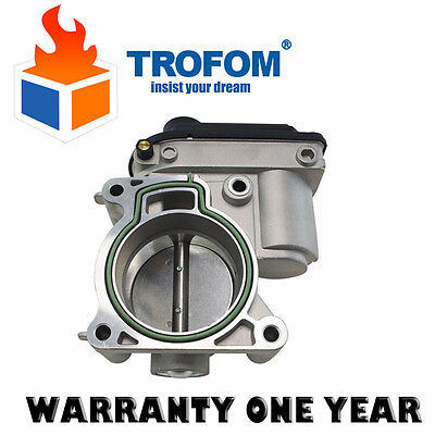 Throttle Body For FORD C-MAX FOCUS MONDEO YP4F9U9E926AC 1537636 1362955 1444984