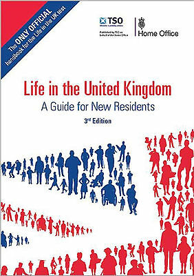 Life in the UK 3rd Edition - Downloadable PDF & Audio Book + Practice Guidelines