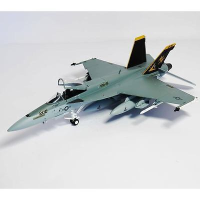 Witty Wings Wtw72-007-01 1/72 F-18E Super Hornet Vfa-115 Us Navy