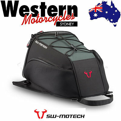 SW Motech - SLIPSTREAM - Tailbag -Motorcycle rear luggage backpack