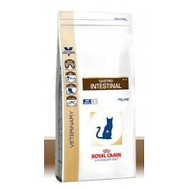 Royal Canin Veterinary Diet Cat Gastro Intestinal GI32 400 grs