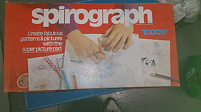 Spirograph -  - Pickup Or Postage additional cost