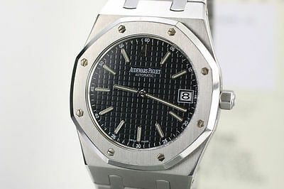 Audemars Piguet Royal Oak Jumbo