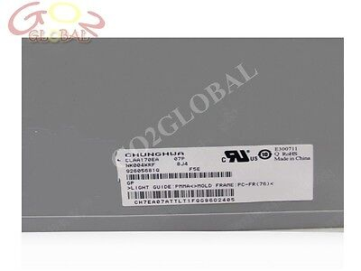 1PC NEW Chinese CLAA170EA07P 17 inch screen industry