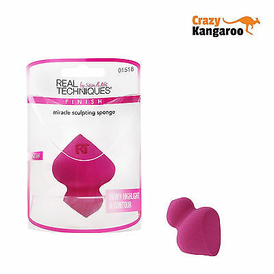 New Original Real Techniques Miracle Sculpting Sponge - Free Delivery (1518)