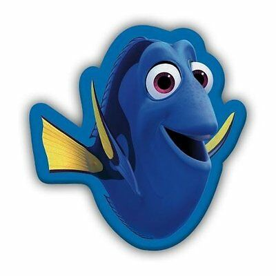 Coussin Forme Dory Nemo