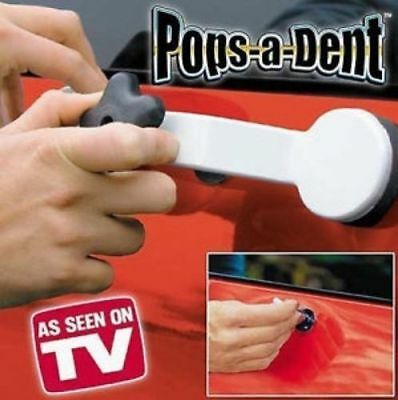 Cleaner Auto Car Vehicle ABS Plastic Dent Repair Remover Tool Kit Paint Care