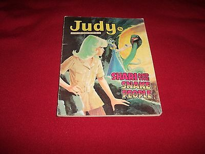 RARE JUDY  PICTURE STORY LIBRARY BOOK - from the 1970's