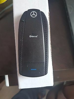 GENUINE Mercedes Bluetooth Bluetooth adapter b 6 787 6168  with instructions