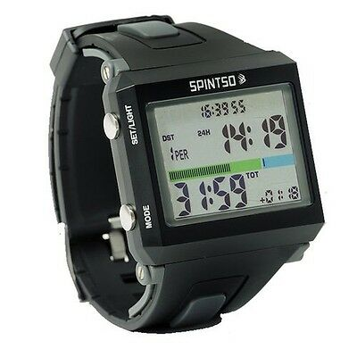 Spintso Referee Watch - Brand New With Tags
