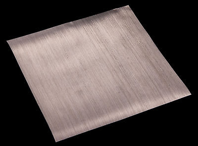 Woven Wire, 500 Mesh, 27 micron hole, 0.024mm wire, 316 Stainless Steel (A4)