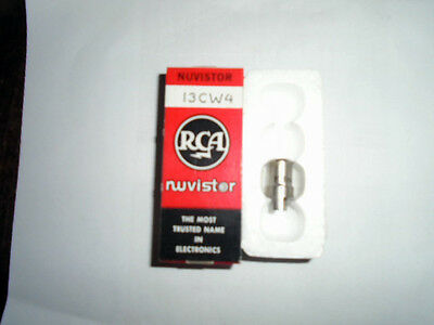 Nuvistor-Röhre RCA 13cw4, NOS Tube for Audio Preamplifier / RIAA Phono