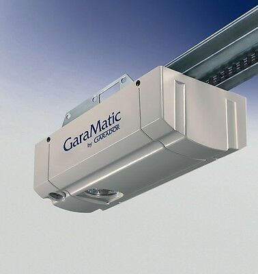 Garador Garamatic 9 Electric Operator - Opens Garages Electronically By Remote