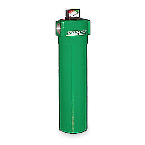 "SPEEDAIRE Compressed Air Filter,3/4"" NPT,290 psi, 4GNY5"