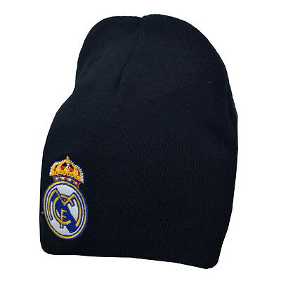 Official Real Madrid Beanie Hat    FREE (UK)  P+P