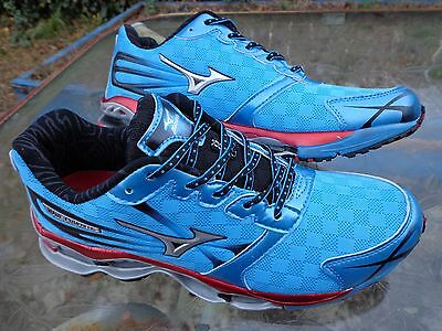 the best attitude 0be5d 8e0a6 MIZUNO WAVE PROPHECY 2 Men's Shoes With Box