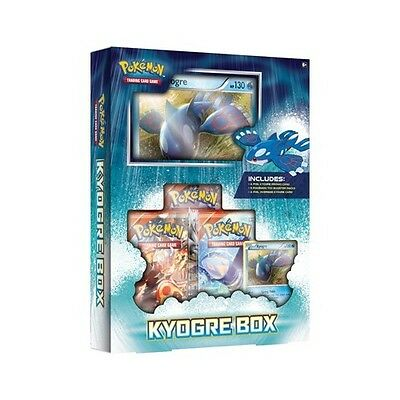 POKEMON XY PRIMAL CLASH * Pokemon Kyogre Box