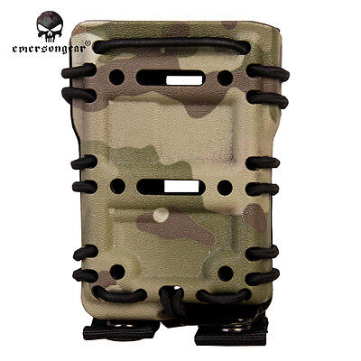 Emerson 5.56mm Tactical Magazine Pouch Holster Fastmag Pistol Mag Pouch EM6373