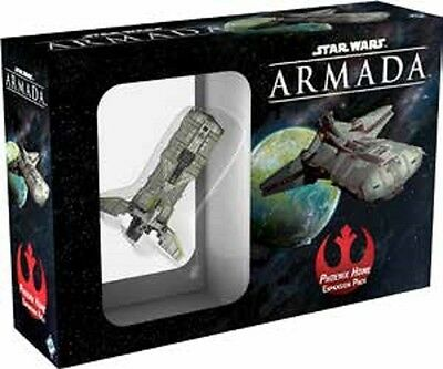 Star Wars: Armada, Phoenix Home Exp Pack, NEW & SEALED!!
