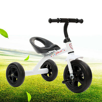 Toddler Trike Tricycle Ride-On Balance 3 Wheel Bike for Children 2-5 Years