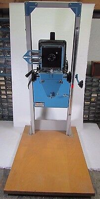 Beseler 23c Series II Negative Slide Enlarger