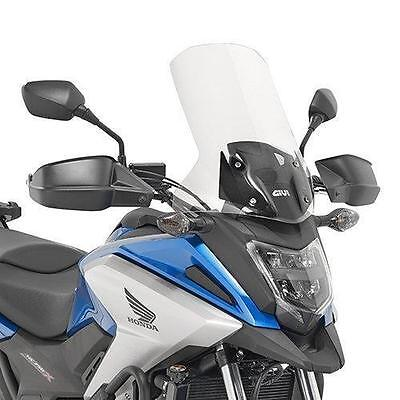 GIVI Windshield transparent for Honda NC750X 2016
