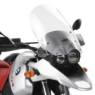 GIVI Windshield transparent for BMW R1150 GS 2000-2003