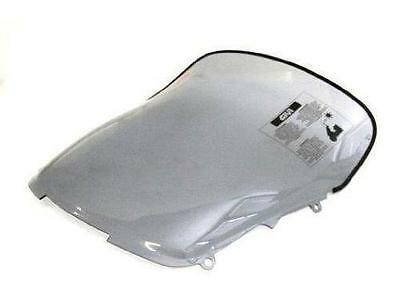 GIVI Windshield smoked for Honda Nt 650 V Deauville