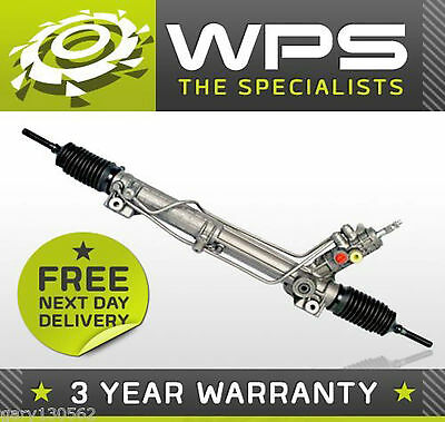 Ford Focus  Mk1 Reconditioned Steering Rack 1998-2005  3 Year Warranty