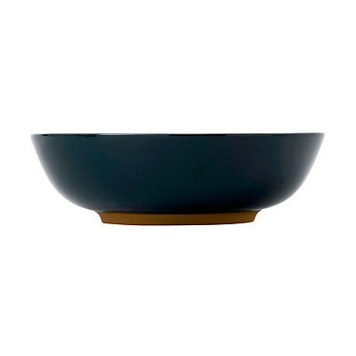 NEW Royal Doulton Barber & Osgerby Olio Blue Pasta Bowl