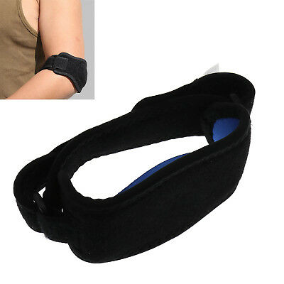 Golf Tennis Elbow Support Epicondylitis Brace Strap Band Forearm Protector