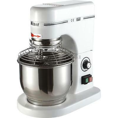 CombiSteel Creative Kitchen 5 Litre Commercial Bench Top Mixer
