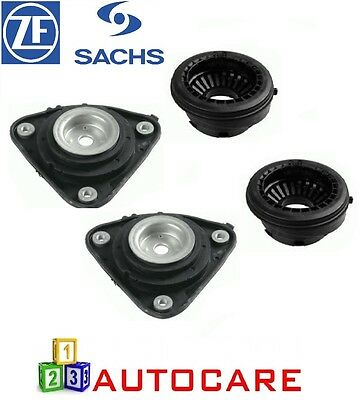 Sachs Strut Front Top Mount Repair Kit x2 For Ford focus MK2
