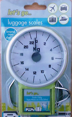 Holiday luggage scales weigh suitcases travel bags, easy to use, high quality