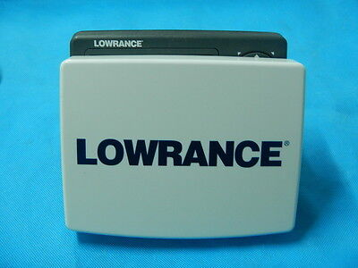 lowrance LMS520 332 334 337 EAGLE FishElite 642C iGPS  Protective cover for 5'