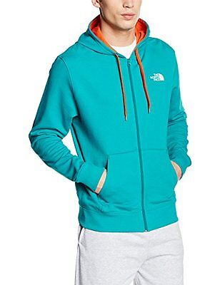 The North Face Open Gate Fzhood Light Felpa da uomo con cappuccio