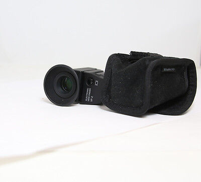 Olympus VF-2 Electronic Viewfinder black