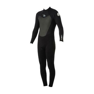 RIP CURL  Surfing Mens Omega 3/2 warm summer Wetsuit