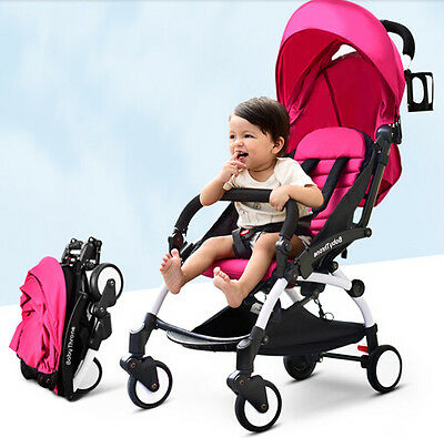 mini Baby Stroller, Travel System small Pushchair ,infant carriage flod