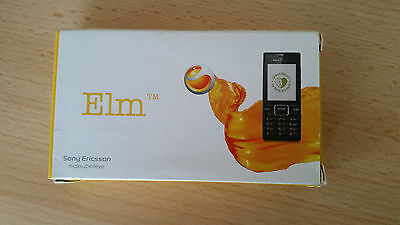 Sony Ericsson Elm in Pearly Rose Handy Dummy Attrappe (ohne Funktionen!)