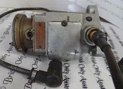 BTH Magneto used.Vintage.Classic Motorcycle.Triumph.Bsa.