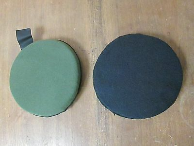 USGI Oregon Aero Ballistic Crown Pad for Combat Helmet Liner Upgrade