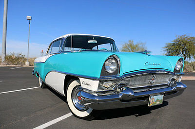 1955 Packard Clipper Custom Constellation Hardtop Coupe  1955 Packard Clipper Custom Constellation Hardtop Coupe,39K miles,Museum Quality