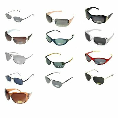 WHOLESALE Assorted Men's and Women's Sunglasses - 400 pieces($0.50 ea)