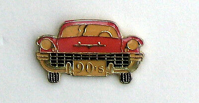 PIN'S  pins collection voiture cadillac