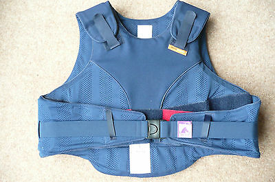 Airowear reiver elite Childs Body Protector Level 3