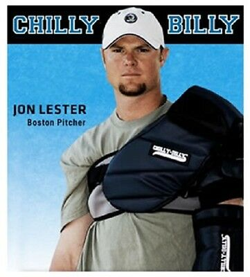 Chilly Billy Ice Pack
