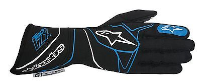 Alpinestars  2017 Tech 1-ZX Gloves SFI / FIA  Free US Shipping