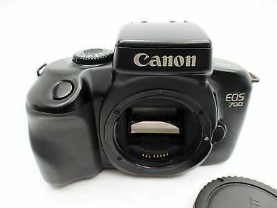 Canon EOS 700 35mm Film Camera Body, perfect condition, works