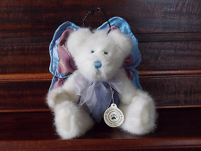 Boyds Bears Plush LILY FLUTTERBY Butterfly Spring 3